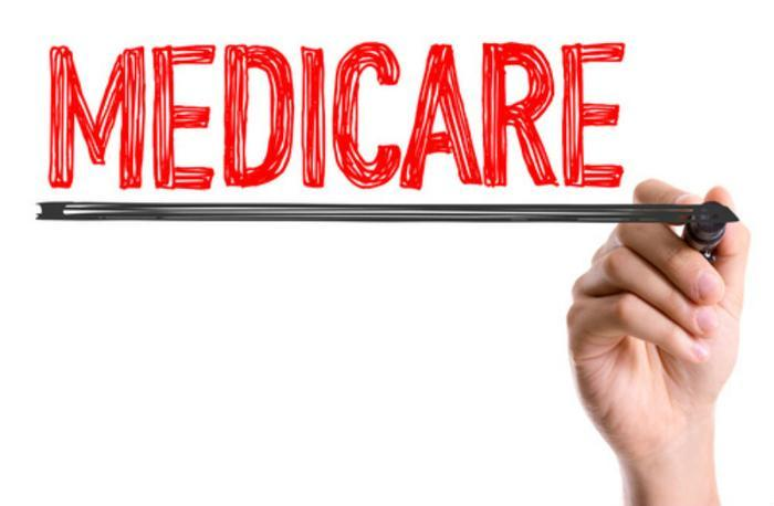 Medicare is for senior citizens over the age of 65, it's also health care coverage for those with disabilities.